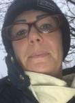 Tatjana Bergen, 37  , Detmold