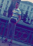 Houari , 27  , Charleroi