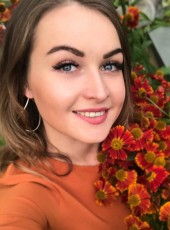 Neznakomka, 30, Russia, Moscow