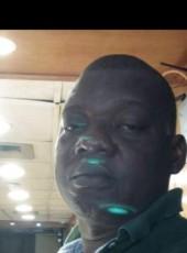 Kiossou , 36, Benin, Cotonou