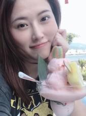 凌薇, 27, China, Taipei