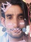 Sajjad, 19, Karachi
