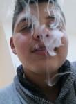 Mustafa , 18  , Bethlehem