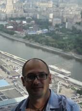 Denis, 45, Russia, Khabarovsk