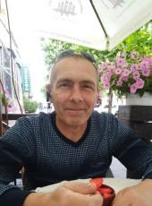 Denikin, 51, Ukraine, Kryvyi Rih