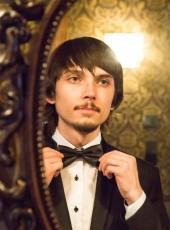 Egor, 30, Belarus, Navapolatsk