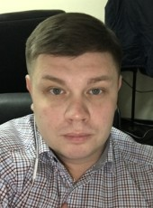 Anton, 38, Russia, Moscow