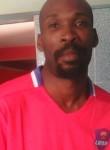 Cajuste, 40  , Port-au-Prince