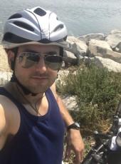 Brian, 35, Spain, Sant Marti