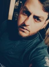 Elsen, 29, Azerbaijan, Sumqayit