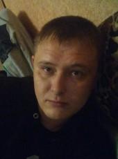 Roman, 27, Russia, Rtishchevo