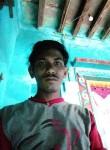 Thirupathi Sanga, 25  , Nandyal