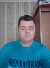 Sergey, 20, Russia, Domodedovo