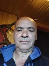 Oleg, 58, Russia, Moscow
