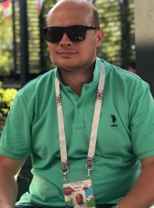 Aleksey, 29, Russia, Sochi