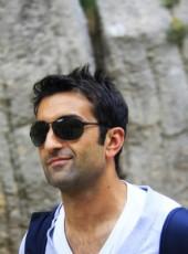 tahref, 35, Turkey, Antalya