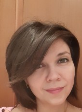 Nadezhda, 37, Russia, Moscow