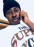 Ekhator, 23, Accra