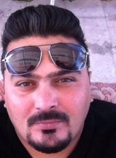 bore, 38, Turkey, Demre