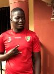 Ibrahima bayo, 22  , Conakry