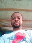 Anthony, 34, Lagos
