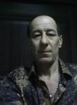 Enver Menadjiev, 50  , Tashkent
