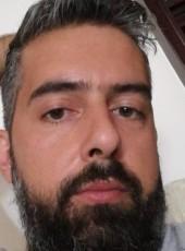 ΤΑΚΗ, 40, Greece, Nea Smyrni