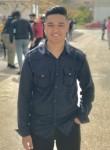 Ahmed, 19  , Cairo
