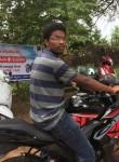 Raja Dinakaran, 21  , Narsipatnam