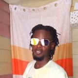 Jordan, 24  , Malabo