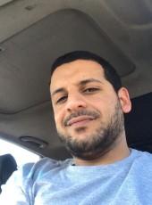 Amer, 30, Palestine, East Jerusalem