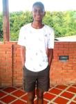 Rosvel, 18  , Guatire
