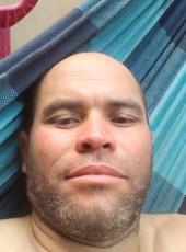 Cícero ilario , 35, Brazil, Rio de Janeiro