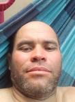Cícero ilario , 35  , Rio de Janeiro