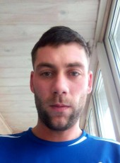 Toni, 32, Russia, Yermolino
