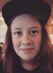 Yulya, 24, Saint Petersburg