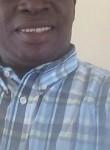 Salam, 50  , Ibadan