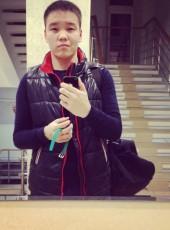 Yura, 27, Russia, Moscow