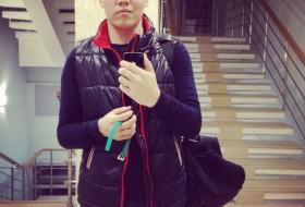 Yura, 27 - Just Me