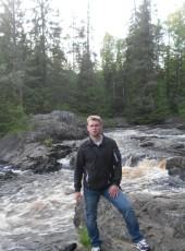 Andrey, 40, Russia, Otradnoye