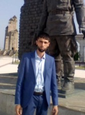 Psikh, 31, Russia, Moscow