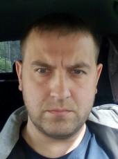 Anton, 36, Russia, Kostroma