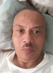 Luis, 57  , Cali