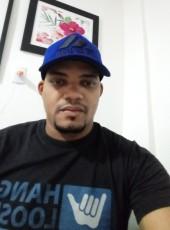 Maison santos, 32, Brazil, Salvador