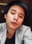 John Karl, 25  , Manila