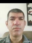 יהושע שי שוקתי, 43  , Ashdod
