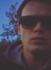 Aleksandr, 23, Russia, Syasstroy