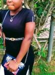 Lovia, 20, Kumasi