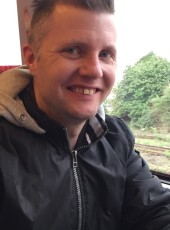 Paul, 20, United Kingdom, Eastleigh