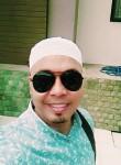 Ismaill, 34, Jakarta